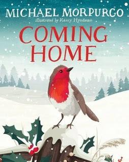 coming home cv